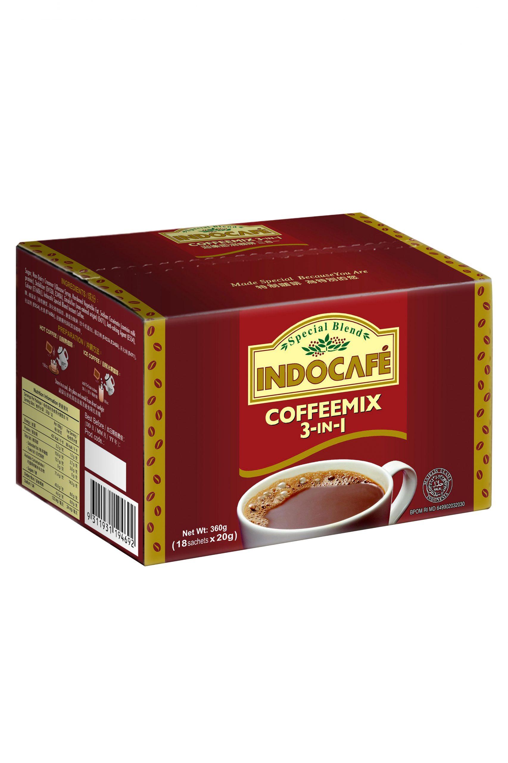 Special Blend Coffeemix