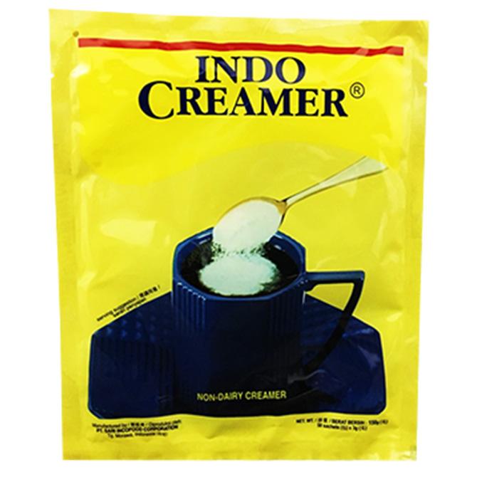 Creamer Sachets