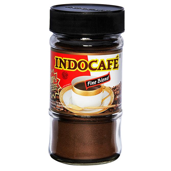 Fine Blend Jar